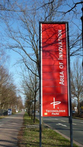 Technologiepark Uni-Bremen