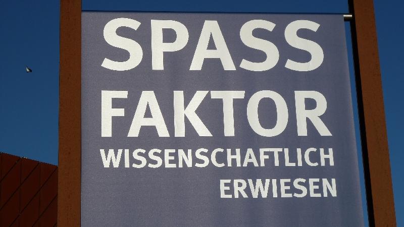 Uni-Bremen Spassfaktor