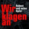 Sachbuch über die krankmachende Wirkung von Asbest durch die Arbeitswelt und die Umwelt